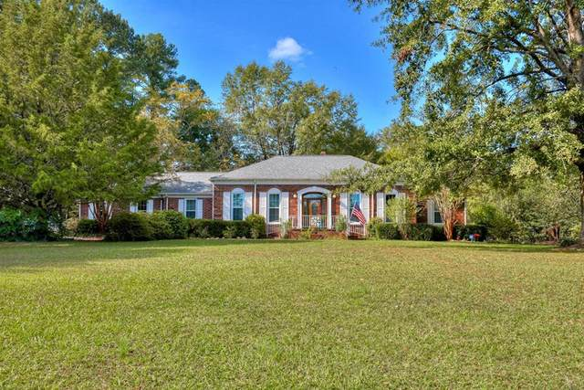 4132 Hwy 378W, McCormick, SC 29835 (MLS #461309) :: Young & Partners