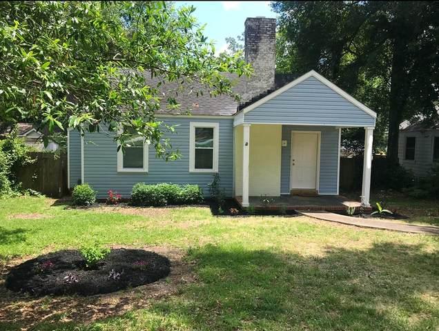 1724 Oak Drive, Augusta, GA 30904 (MLS #461316) :: Tonda Booker Real Estate Sales