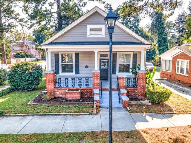 202 Ellis Street, Augusta, GA 30901 (MLS #461332) :: Melton Realty Partners