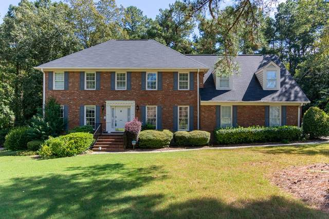 4224 Quail Springs Circle, Martinez, GA 30907 (MLS #461337) :: Better Homes and Gardens Real Estate Executive Partners