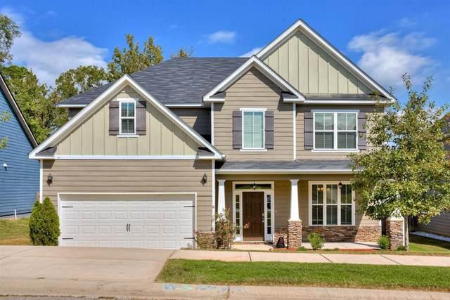 1503 Old Spruce Lane, Grovetown, GA 30813 (MLS #461363) :: For Sale By Joe | Meybohm Real Estate