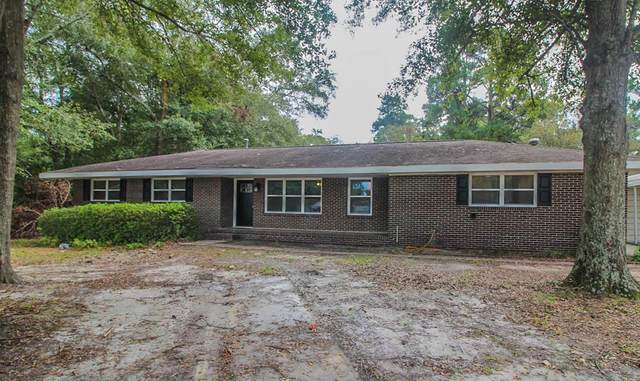 1830 Mcdade Farm Road, Augusta, GA 30906 (MLS #461383) :: Southeastern Residential