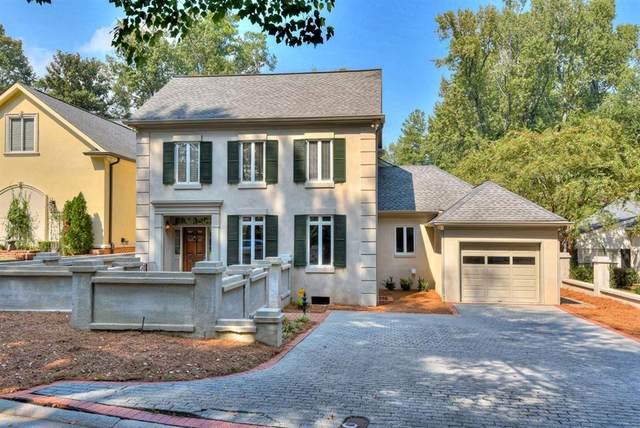 79 Bristlecone Lane, Augusta, GA 30909 (MLS #461386) :: REMAX Reinvented | Natalie Poteete Team