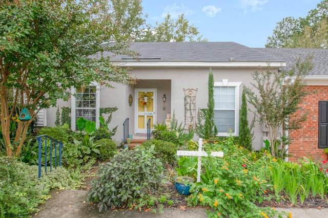 111 Hammond Place Circle, North Augusta, SC 29841 (MLS #461430) :: Young & Partners