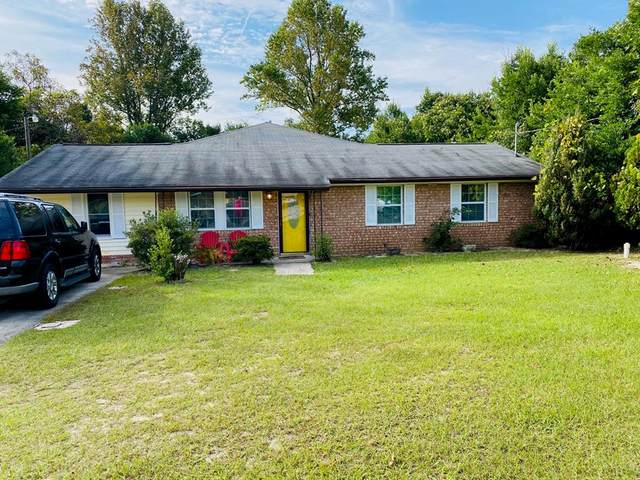 2108 Moncrieff Street, Augusta, GA 30906 (MLS #461434) :: For Sale By Joe | Meybohm Real Estate