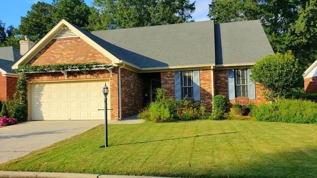418 Dunbarton Road, Augusta, GA 30907 (MLS #461435) :: Shannon Rollings Real Estate