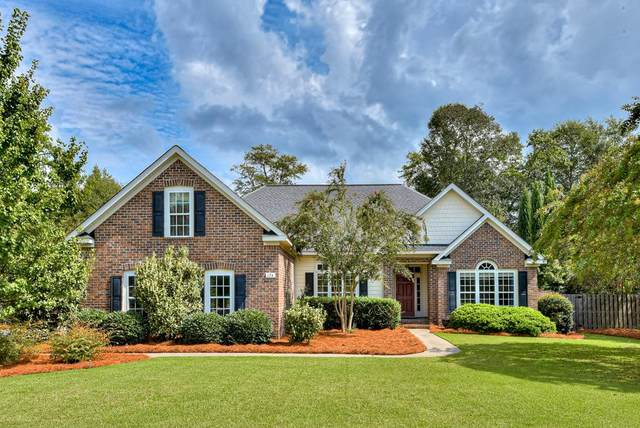 174 Millwood Lane, North Augusta, SC 29860 (MLS #461440) :: Shannon Rollings Real Estate
