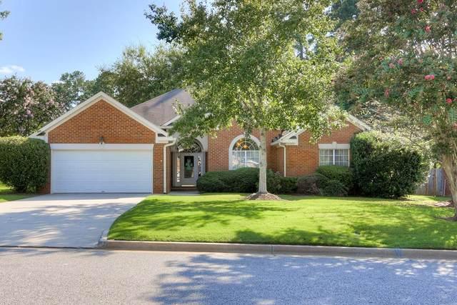 1326 Shadow Oak Drive, Evans, GA 30809 (MLS #461445) :: For Sale By Joe | Meybohm Real Estate