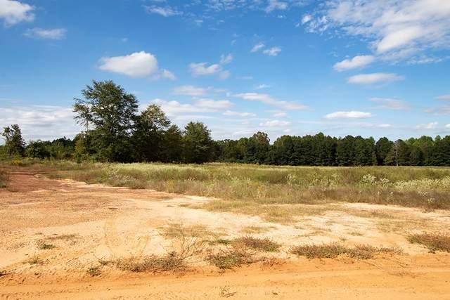 00000000 Old Stapleton Road, Stapleton, GA 30823 (MLS #461461) :: RE/MAX River Realty