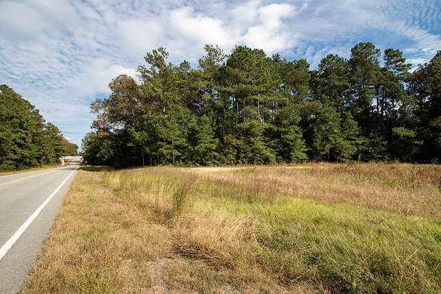 00000000 Old Stapleton Road, Stapleton, GA 30823 (MLS #461466) :: RE/MAX River Realty