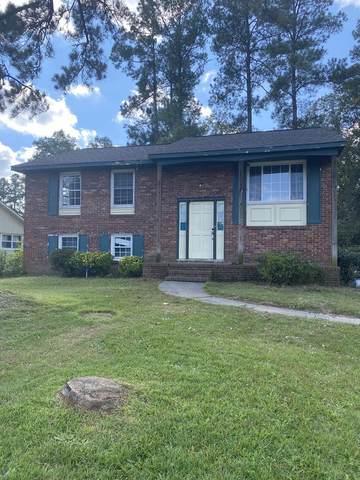 3453 Jonathan Circle, Augusta, GA 30906 (MLS #461474) :: For Sale By Joe | Meybohm Real Estate