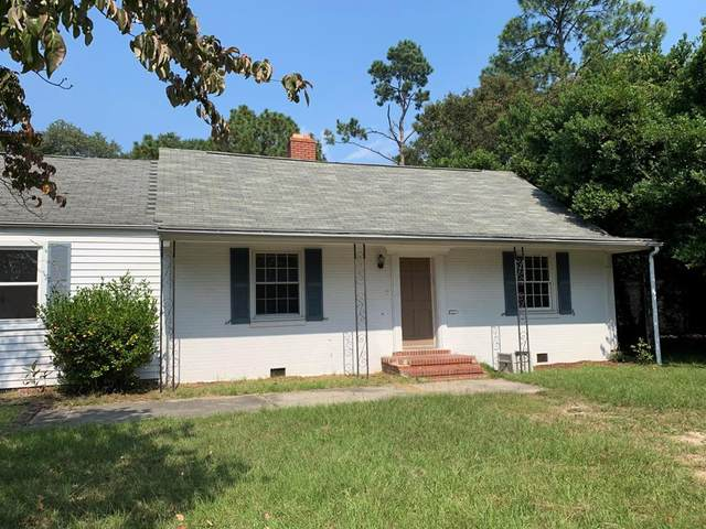 3043 Wrightsboro Road, Augusta, GA 30909 (MLS #461475) :: Better Homes and Gardens Real Estate Executive Partners