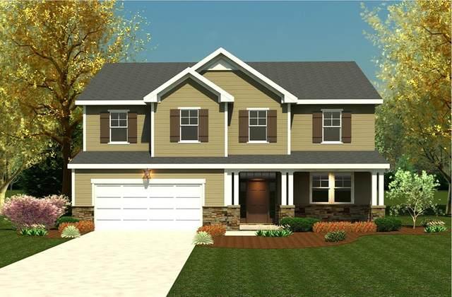1746 Davenport Drive, Grovetown, GA 30813 (MLS #461493) :: RE/MAX River Realty