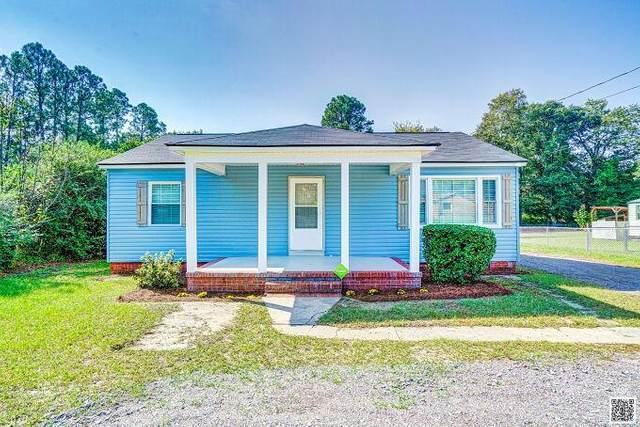 1939 Elizabeth Drive, Augusta, GA 30906 (MLS #461495) :: RE/MAX River Realty