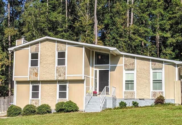 227 Dry Creek Road, Evans, GA 30809 (MLS #461496) :: For Sale By Joe | Meybohm Real Estate