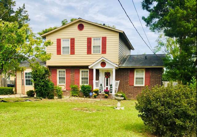 2735 Vernon Drive, Augusta, GA 30906 (MLS #461497) :: Better Homes and Gardens Real Estate Executive Partners