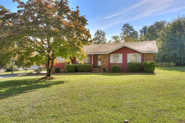 510 Dorn Street, Grovetown, GA 30813 (MLS #461528) :: Young & Partners