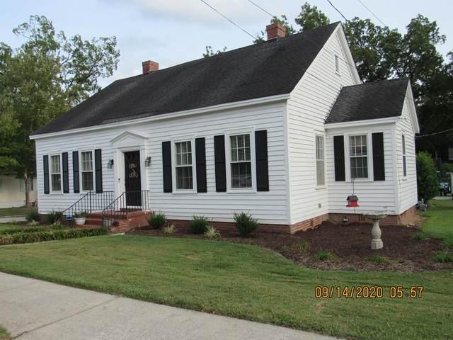 436 Washington Street, Barnwell, SC 29812 (MLS #461558) :: Young & Partners