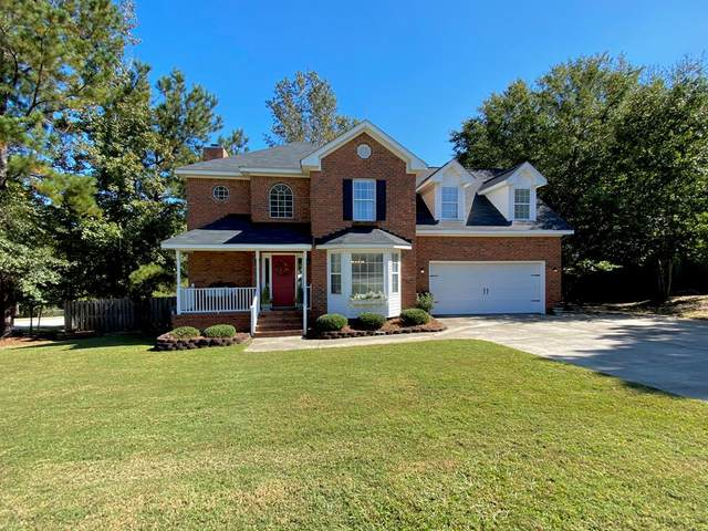 1965 Long Creek Falls Road, Grovetown, GA 30813 (MLS #461561) :: For Sale By Joe | Meybohm Real Estate