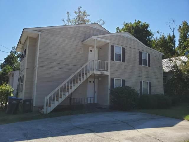 2048 Battle Row, Augusta, GA 30904 (MLS #461567) :: Shannon Rollings Real Estate