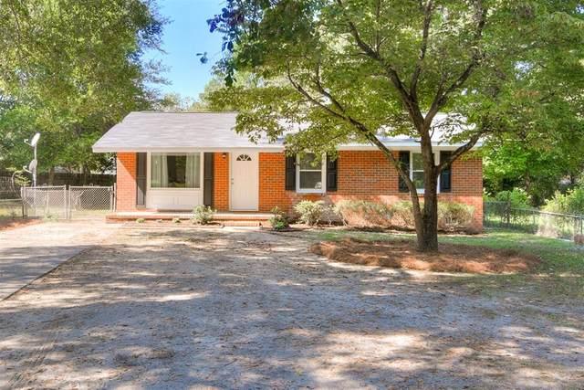 1145 Inez Street, Augusta, GA 30909 (MLS #461604) :: Young & Partners