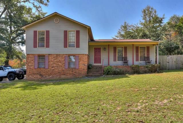 2301 Silverdale Road, Augusta, GA 30906 (MLS #461619) :: Melton Realty Partners
