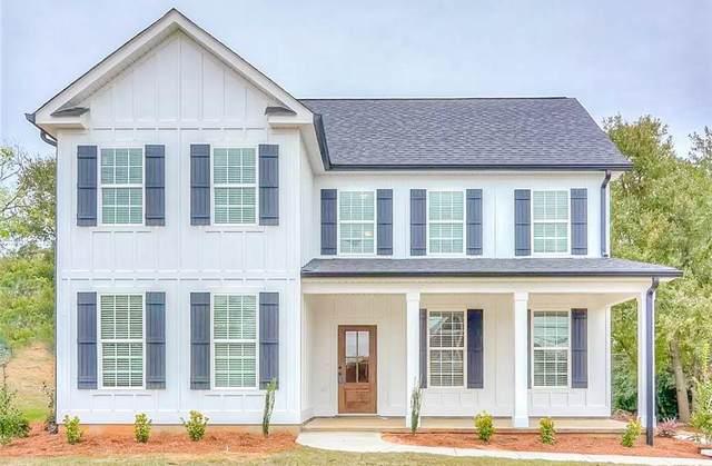 1003 Carolina Avenue, North Augusta, SC 29841 (MLS #461622) :: For Sale By Joe | Meybohm Real Estate