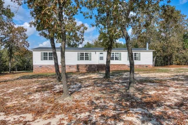 157 Corinth Drive, Augusta, GA 30906 (MLS #461671) :: Southeastern Residential