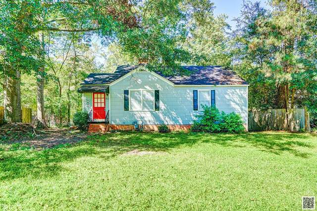 861 Katherine Drive, Augusta, GA 30904 (MLS #461677) :: For Sale By Joe | Meybohm Real Estate