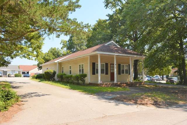 114 E Hall Street, Thomson, GA 30824 (MLS #461687) :: For Sale By Joe | Meybohm Real Estate