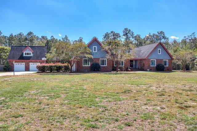 566 Heathwood Street, Barnwell, SC 29812 (MLS #461694) :: RE/MAX River Realty