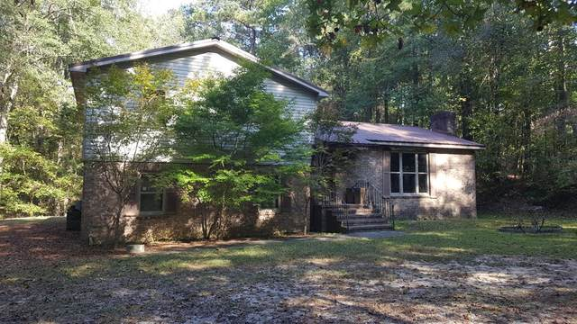 159 Misty Woods Drive, Grovetown, GA 30813 (MLS #461709) :: Better Homes and Gardens Real Estate Executive Partners