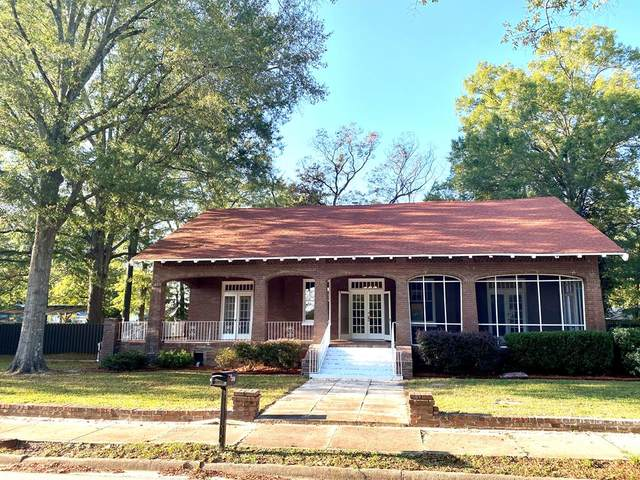 206 White Oak Street, Thomson, GA 30824 (MLS #461724) :: Better Homes and Gardens Real Estate Executive Partners