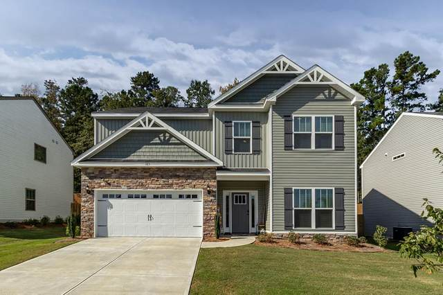 183 Swinton Pond Road, Grovetown, GA 30813 (MLS #461731) :: For Sale By Joe | Meybohm Real Estate