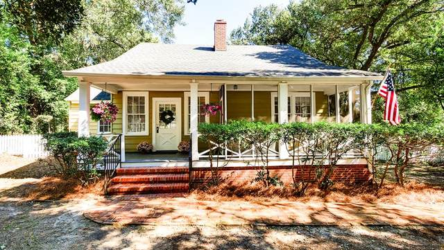 1710 Holly Hill Road, Augusta, GA 30904 (MLS #461757) :: Southeastern Residential
