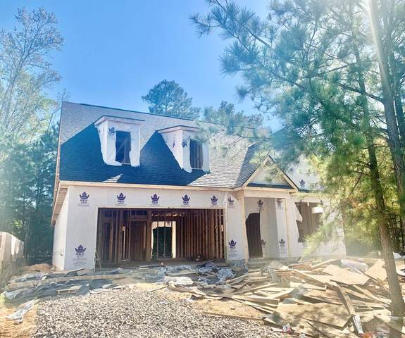 151 Broxten Drive, North Augusta, SC 29860 (MLS #461795) :: Melton Realty Partners