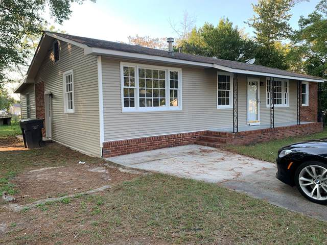 3307 Sylvester Drive, Augusta, GA 30906 (MLS #461800) :: RE/MAX River Realty