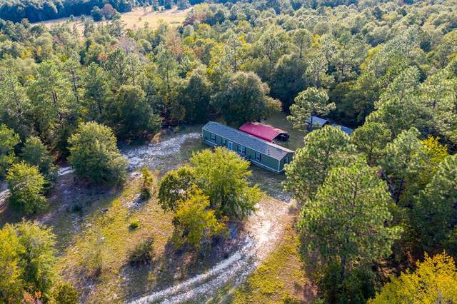 6046 Hwy 23S, Waynesboro, GA 30830 (MLS #461803) :: RE/MAX River Realty