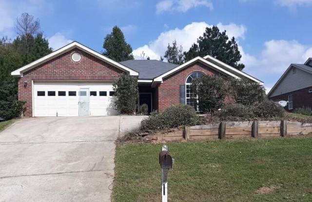 4569 Country Glenn Circle, Grovetown, GA 30813 (MLS #461813) :: Young & Partners