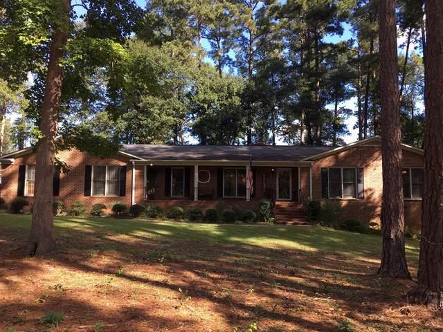 3109 West Road, Augusta, GA 30907 (MLS #461814) :: Southeastern Residential