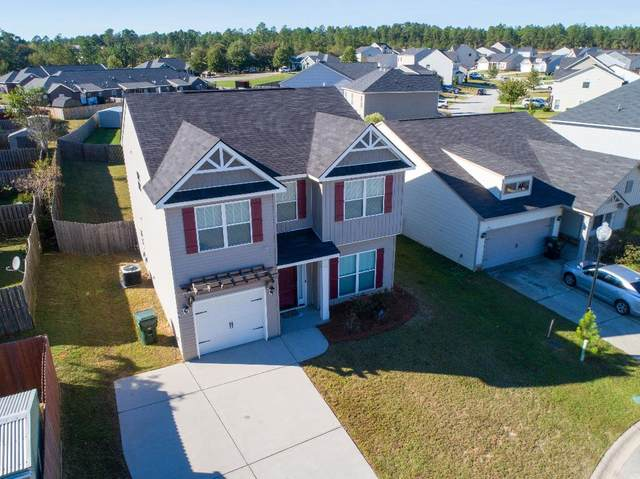 1020 Gentle Bend, Greensboro, SC 29829 (MLS #461815) :: Southeastern Residential