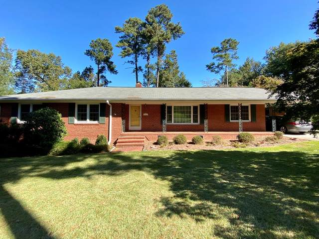945 Campbellton Drive, North Augusta, SC 29841 (MLS #461819) :: For Sale By Joe | Meybohm Real Estate