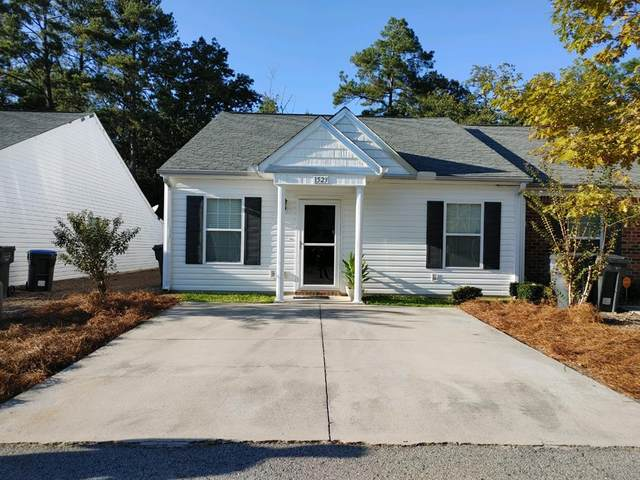 1523 Abby Way, Augusta, GA 30909 (MLS #461823) :: Southeastern Residential