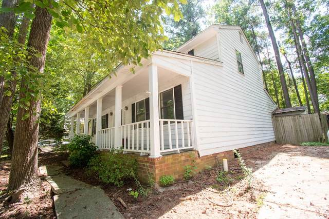3736 Cactus Trail, Augusta, GA 30907 (MLS #461830) :: Young & Partners