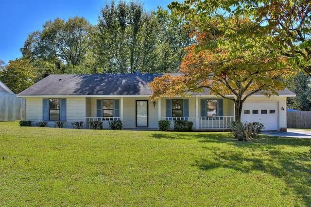 4108 Birchtree Drive, Augusta, GA 30907 (MLS #461831) :: Southeastern Residential