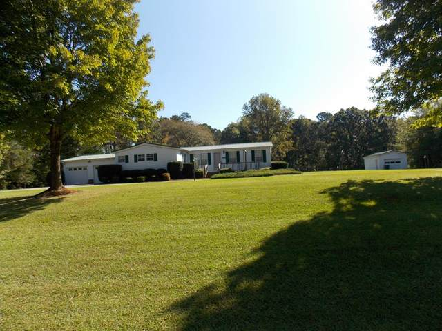 1210 Maxim Road, Lincolnton, GA 30817 (MLS #461833) :: RE/MAX River Realty