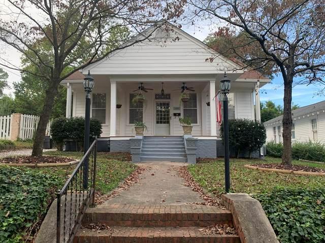 1331 Wingfield Street, Augusta, GA 30904 (MLS #461837) :: Young & Partners