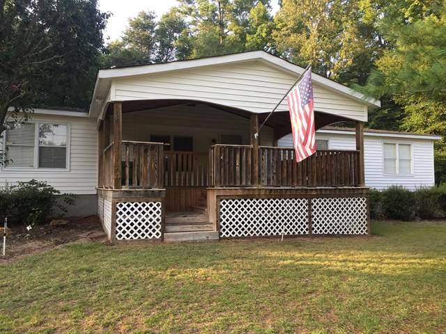 671 Walnut Street, Waynesboro, GA 30830 (MLS #461845) :: Shannon Rollings Real Estate