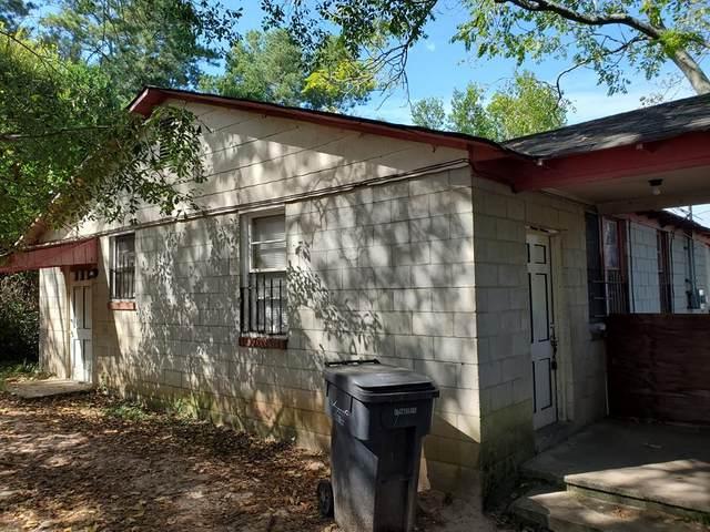 2564 Wheeler Road, Augusta, GA 30904 (MLS #461849) :: Young & Partners