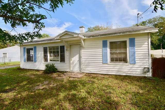 2515 Argonne Drive, Augusta, GA 30906 (MLS #461851) :: Southeastern Residential